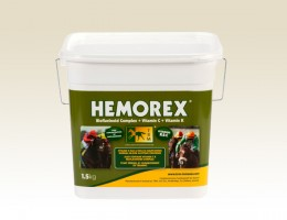 Hemorex Powder