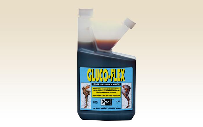 Gluco Flex