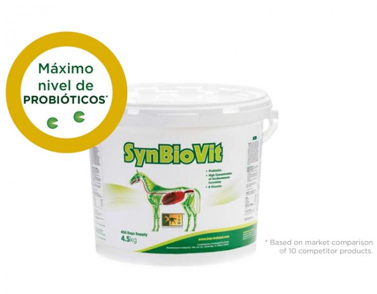 probioticos para caballos